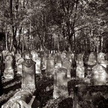 Jüdische Friedhöfe im Main-Tauber-Kreis · Eine Fotoaustellung