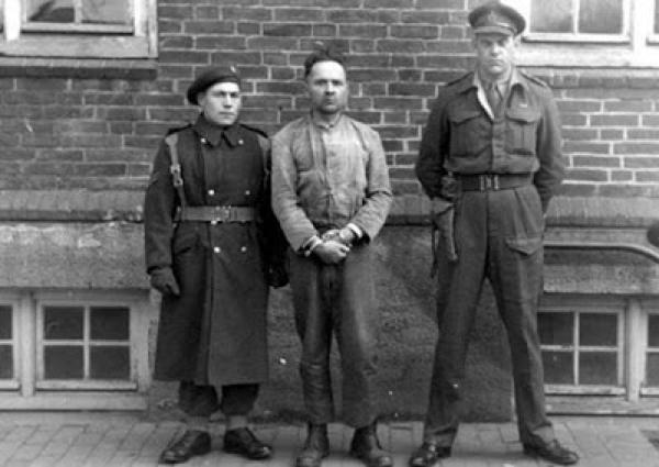 Der Stachel des Holocaust