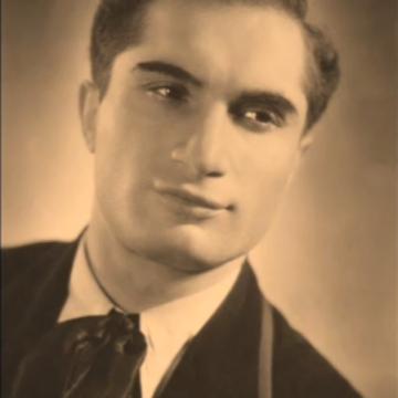 Der Tenor Joseph Schmidt ✡ Großer kleiner Mann