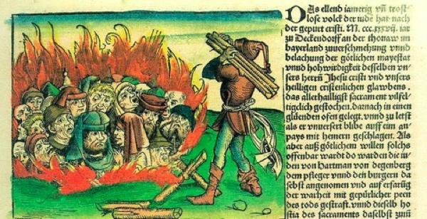 Pogróm · Definition & Geschichte von Pogrómen