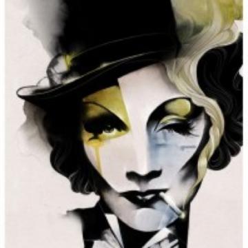 Marlene Dietrich • eine Hommage an eine große Künstlerin
