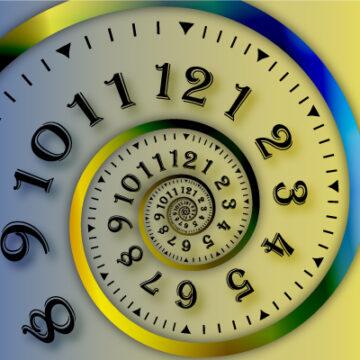 Die Zeit • Das kostbare Geschenk