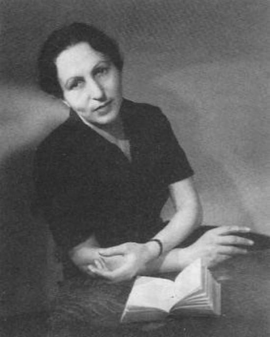 Eva Gabriele Reichmann