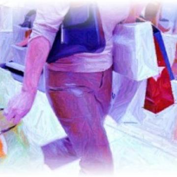 Vom Kaufen ➼  Holen ➼ Konsumieren