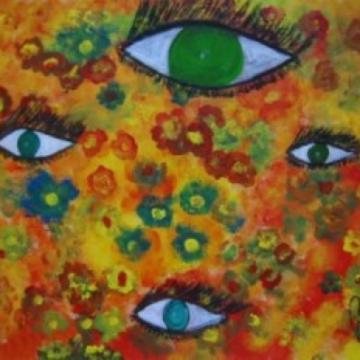 Augen-Blicke • Vom Sehen, Schauen und Hingucken