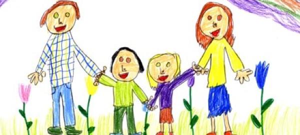 Familien-Bande • Hineingeborene Dauer-Mit-Gliedschaft