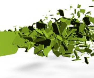 Nachhaltig, erderwärmende Gutmenschen …