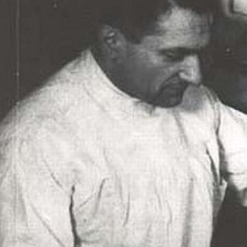 Victor Aronstein