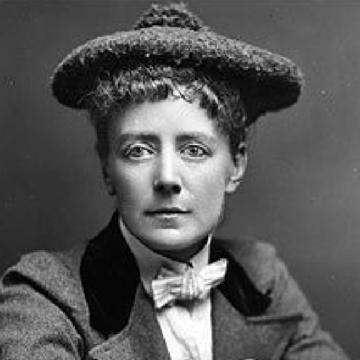 Ethel Mary Smyth