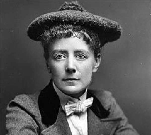 Ethel Mary Smyth