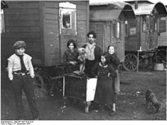 Sinti & Roma in Köln-Bickendorf