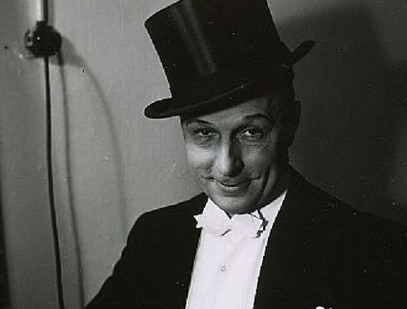 Charlie Rivel