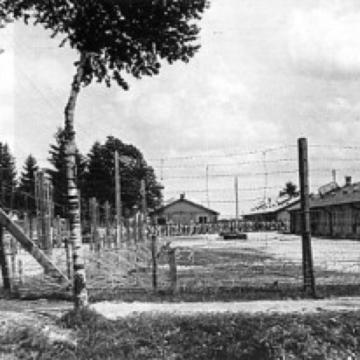 Häftlingsalltag im Konzentrationslager Dachau