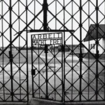 Die Anfänge des ehemaligen Konzentrationslagers Dachau
