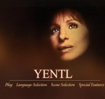 Einer meiner Lieblingsfilme • Yentl