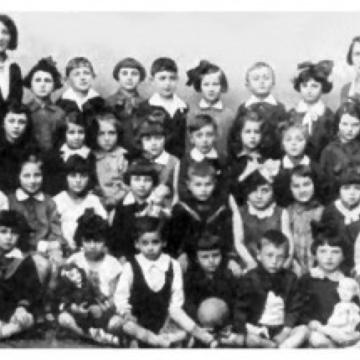 Die Kinder von Białystok