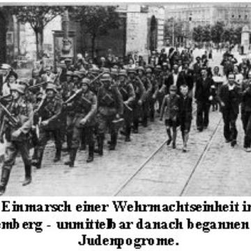 Lemberg ✡ Ghetto & Zwangsarbeitslager & Massenmord