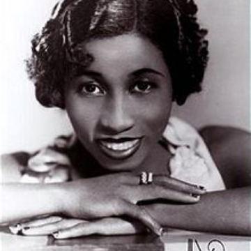 Lillian Hardin Armstrong