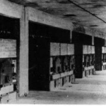 Das Sonderkommando Auschwitz-Birkenau