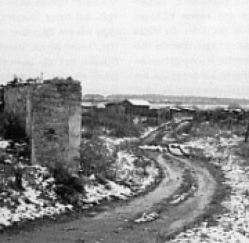 Das Konzentrations- und Vernichtungslagerlager Jungfernhof
