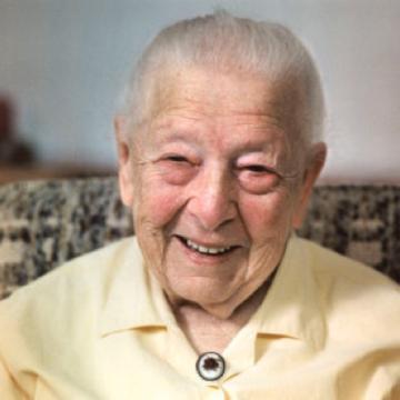 Agnes Primocic