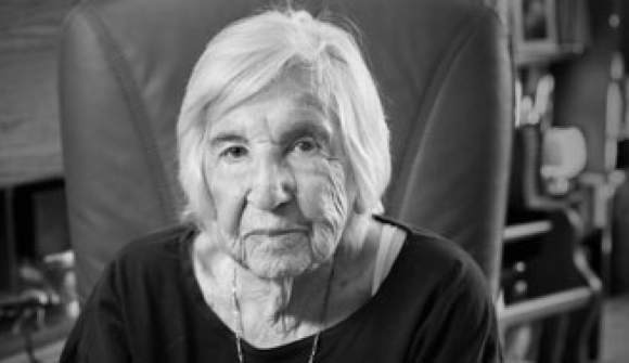 Esther Bejarano