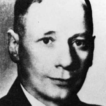 Dr. Franz Kaufmann • Erschossen im KZ Sachsenhausen