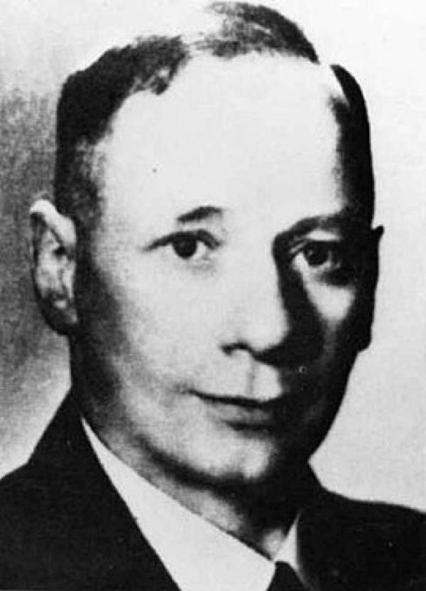 Dr. Franz Kaufmann