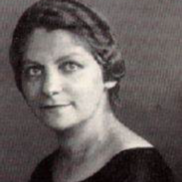 Hertha Nathorff