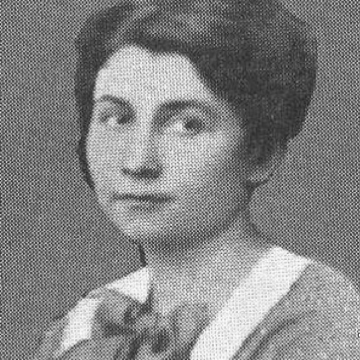 Klara Marie Faßbinder