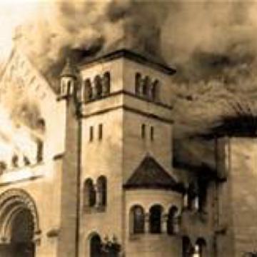 Reichspogromnacht 9. & 10. November 1938