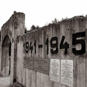 Das ehemalige Vernichtungslager Chełmno