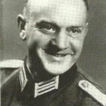 Hans Hartmann • Ein Gerechter unter den Völkern