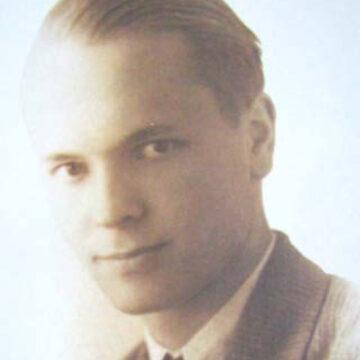 Maurice Bavaud • Weitgehend unbekannter Hitler-Attentäter